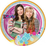 iCarly Partyteller