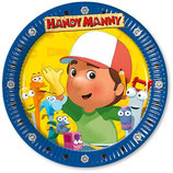 Meister Manny Partyteller