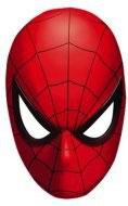 Spiderman Masken