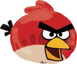 Angry Birds Kopf Folienballon