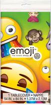 Emoji Tischdecke