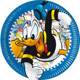 Donald Partyteller