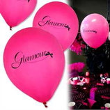 Glamour Latexballons