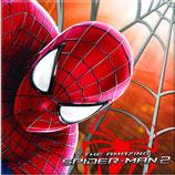 Spiderman Amazing 2 Servietten