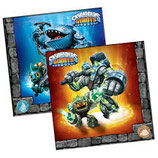 Skylanders Giants Servietten