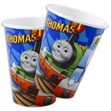 Thomas die Lokomotive Partybecher