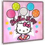 Hello Kitty grosse Wanddekoration