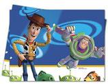 Toy Story 3 Tischdecke