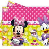Minnie Mouse Bow Tique Tischdecke