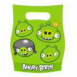 Angry Birds Partytüten