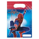Spiderman The Amazing Partytüten