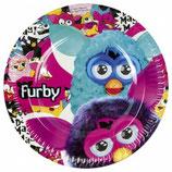 Furby Partyteller