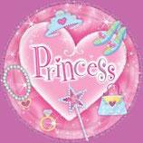 Princess Glamour Partyteller
