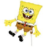 SpongeBob Mini Folienballon