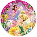 Tinkerbell Fairies Springtime Partyteller