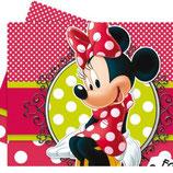 Minnie Mouse Fashion Tischdecke