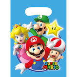 Super Mario Partytüten