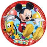 Mickey Mouse Clubhouse Partyteller