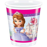 Sofia the First Partybecher