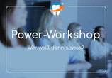 Power-Workshop 2021 – Wer weiß denn sowas ?