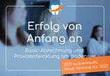 Erfolg von Anfang an – Basic-Abrechnung und Praxisentwicklung am Bodensee