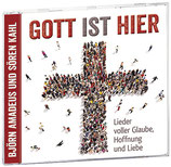"CD 943745 ""Gott ist hier"""