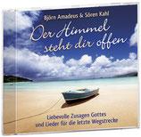 """Brandneue CD 943746 """"Der Himmel steht dir offen"""""""