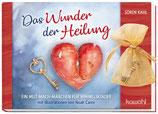 """NEU: Bildband 5182  """"Das Wunder der Heilung"""" plus Schlüssel im Organzasäckchen"""