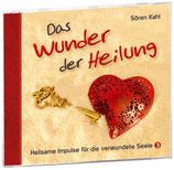 """CD 943725 """"Das Wunder der Heilung"""""""