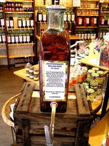 Passionsfrucht Balsam Essig 3% Säure 1l=24,00€