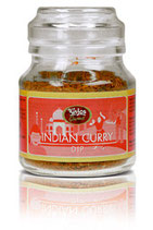 Indian Curry Dip 90g.