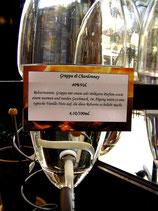 Grappa di Chardonnay 1l=41,00€