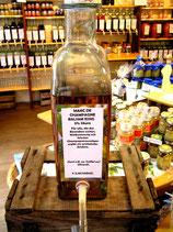 Champagne Balsam Essig 5% Säure