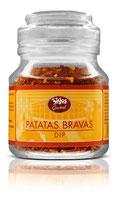 Patatas Bravas Dip 100g.