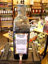 Granatapfel Balsam Essig 5% Säure