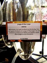 Grappa di Pinot Grigio 1l=43,00€