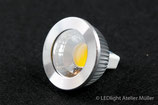 Retro LED Spot MR16 12V 5W dimmbar