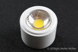 LED Aufputz Spot 3W