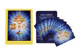 Lichtgebete und Wegweiser Karten