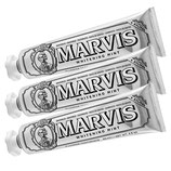 MARVIS | WHITENING MINT | ZAHNPASTA VORTEILSPACK 3x85ML