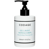 CODAGE | HAND & BODY CLEANSING GEL