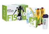 F15 F.I.T. Box Chocolate ( 715 = 2 x Aloe Gel 1 L) +