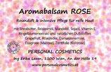 Aromabalsam ROSE