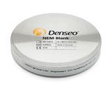 Denseo NEM Blanks 98,5 mm (mit Stufe)
