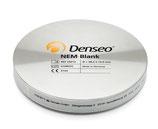 Denseo NEM Blanks 98,5 mm (ohne Stufe)