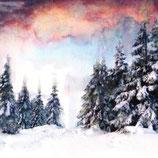 aus der Serie : Waldland