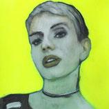 aus der Serie : Portraits