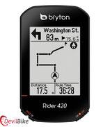 BRYTON RIDER 420