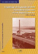 L'épidémie de typhoïde de 1928 en banlieue lyonnaise et son impact sanitaire