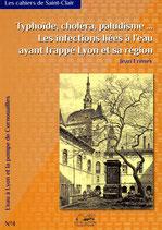 Typhoïde, choléra, paludisme … Une histoire des infections liées à l'eau ayant frappé Lyon et sa région